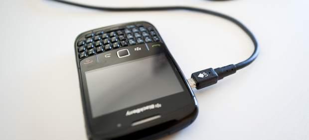 Mi smartphone no carga, ¿cuál es el problema?
