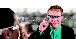 Google gradúa sus lentes inteligentes