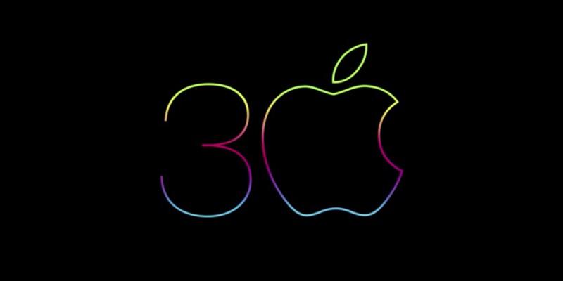 Happy Birthday, Mac. Treinta años del lanzamiento del primer ordenador personal.