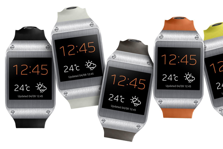 Samsung Galaxy Gear 2 funcionará con Tizen