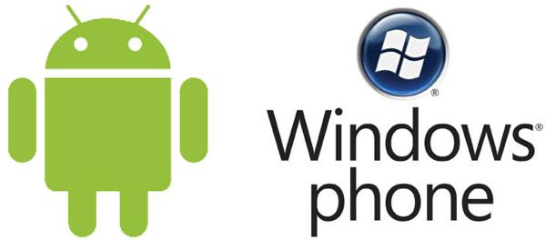¿Aplicaciones Android en Windows Phone?