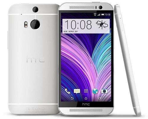 Se filtran imágenes del nuevo HTC M8