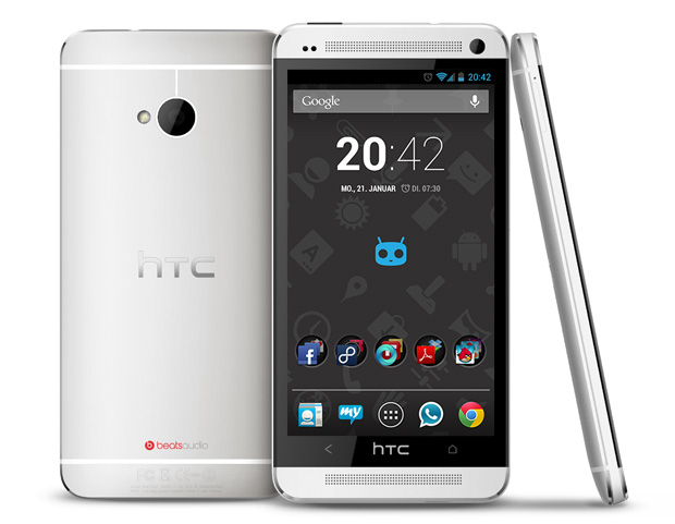 HTC One, el mejor móvil de 2013