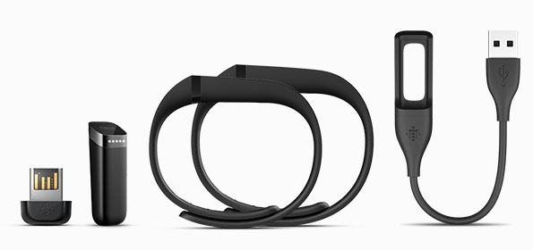 Análisis de Fitbit Flex, opinión personal (II)