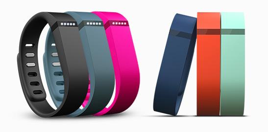 Análisis de Fitbit Flex, Introducción a la cuantificación (I)