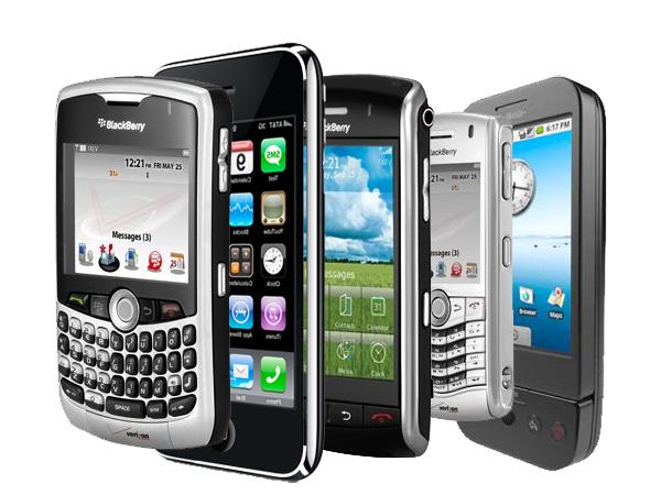 El fin de los móviles baratos