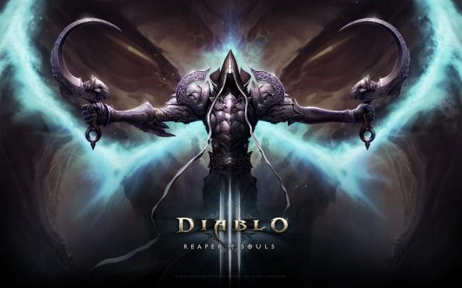 """Mañana se lanza """"Reaper of Souls"""" y Blizzard aprovecha para rebajar Diablo III"""