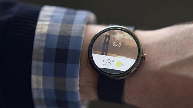 Google anuncia el lanzamiento de relojes inteligentes Android