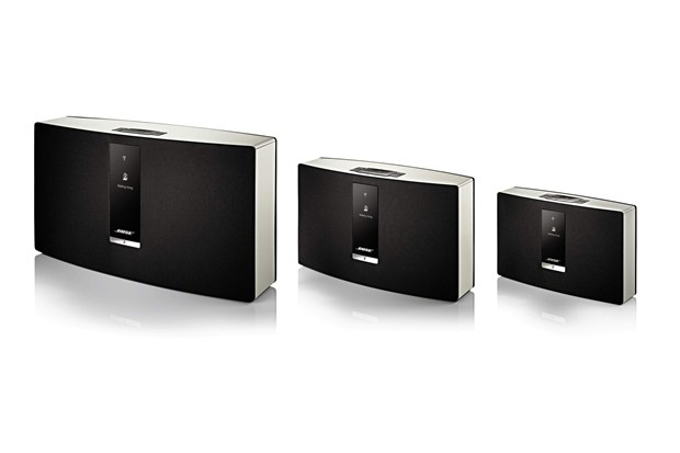 Bose SoundTouch, unos altavoces con radio