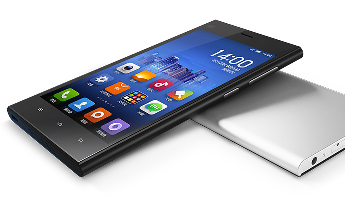 Xiaomi pretende vender 40 millones de smartphones