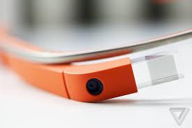 Google Glass tendrá marcos Ray-Ban