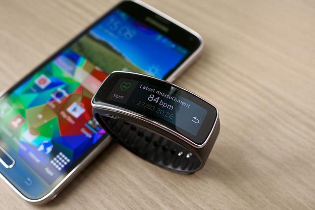La Samsung Gear Fit funcionará con smartphones de otras marcas