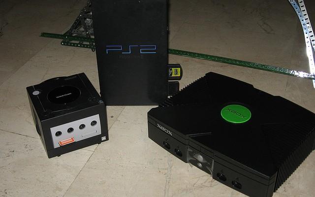 Los gamers prefieren el PC a la consola