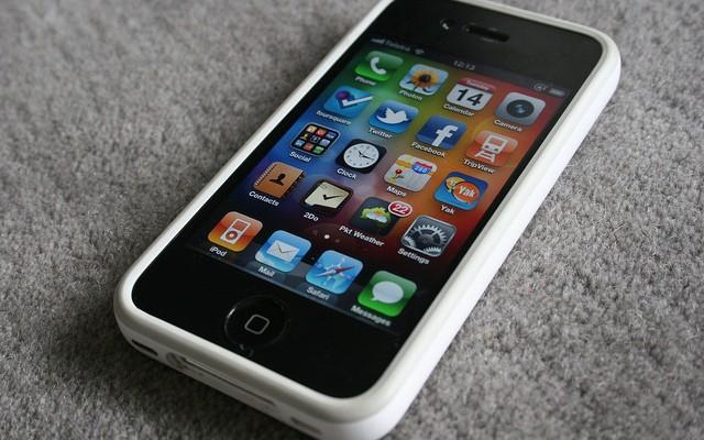 FaceUp, una app para desengancharse del smartphone