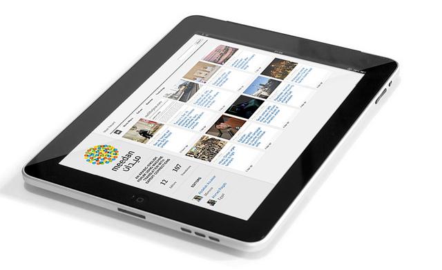 Apple aumenta sus beneficios pese a la bajada en la venta de iPads