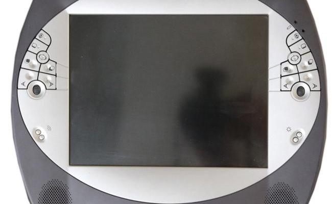 Nokia M510: la que pudo ser y no fue la primera tablet