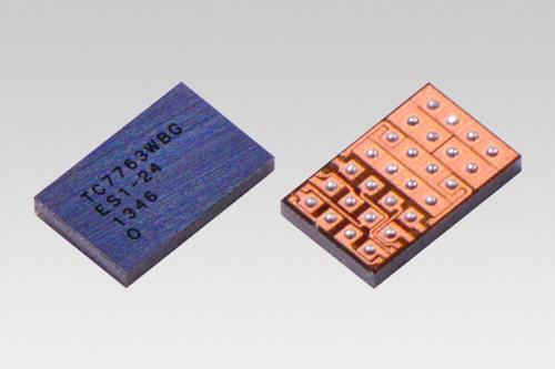Carga inalámbrica más rápida gracias al nuevo chip de Toshiba