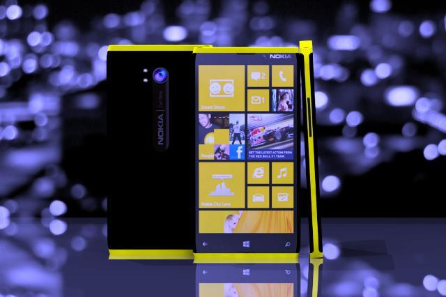 Nokia Lumia 930, el primer smartphone de gama alta con Windows 8.1