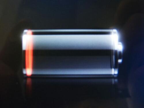 Trucos para ahorrar batería en el iPhone
