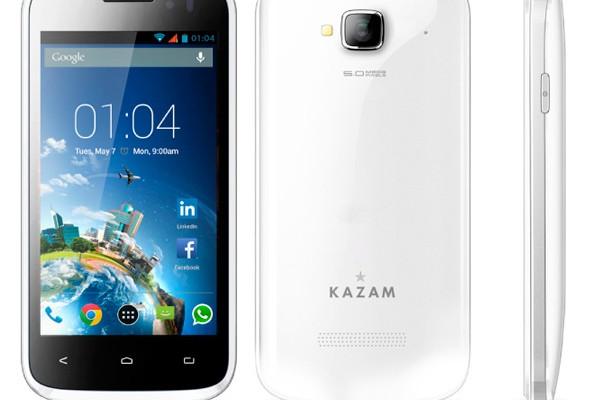 Kazam se une con Ono para potenciar sus ventas en España