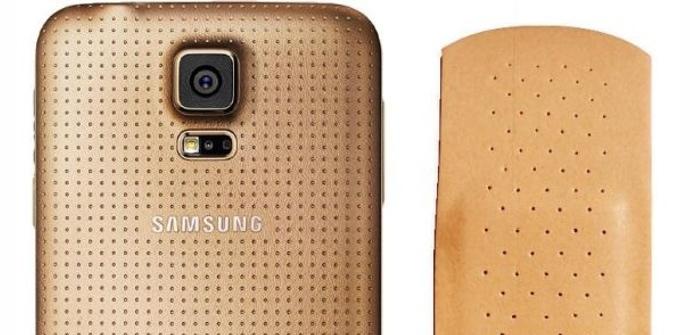 El diseñador del Samsung Galaxy S5 deja la compañía por las críticas