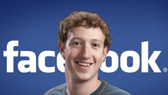 Se acerca el cumpleaños de Mark Zuckerberg