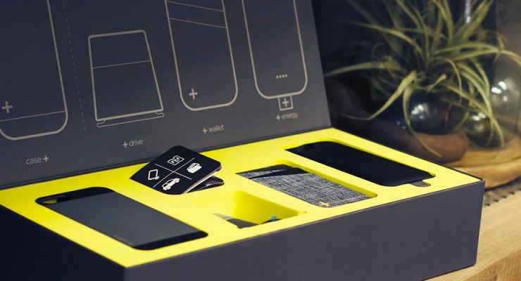 Logitech Case [+] la funda para iPhone modular
