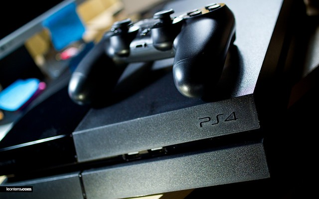 Sony lanzará un pack con PS4 y PS Vita