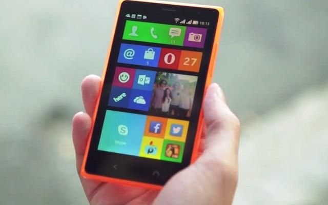 Nokia X2, un Android Dual SIM por 99 euros