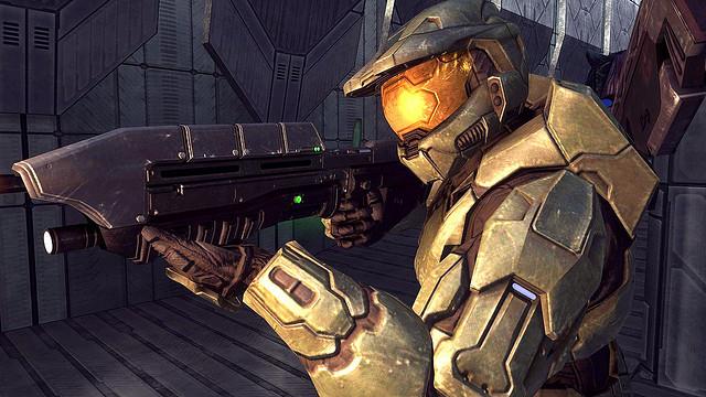 Halo, la gran baza de Microsoft para promocionar la Xbox One