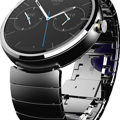 Android Wear, los Smartwatch bien hechos ya están aquí