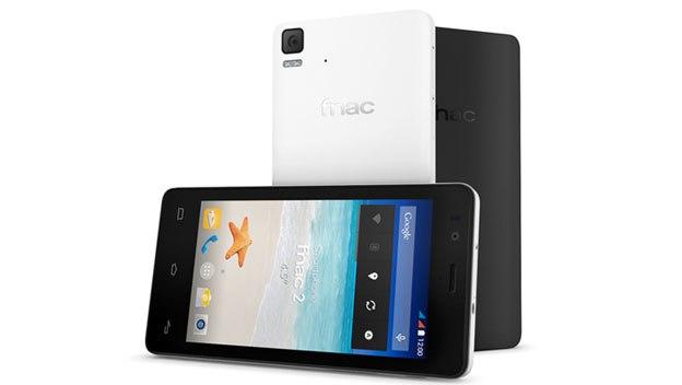 Fnac lanza dos nuevos smartphones