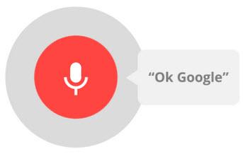 OK, Google ya está disponible en español