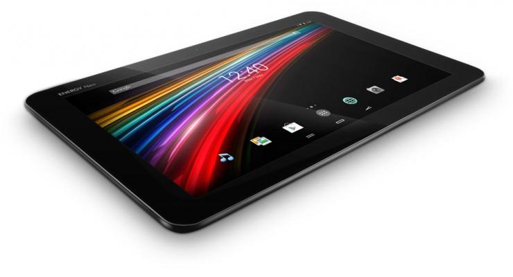 Neo, la nueva gama de tablets de Energy System