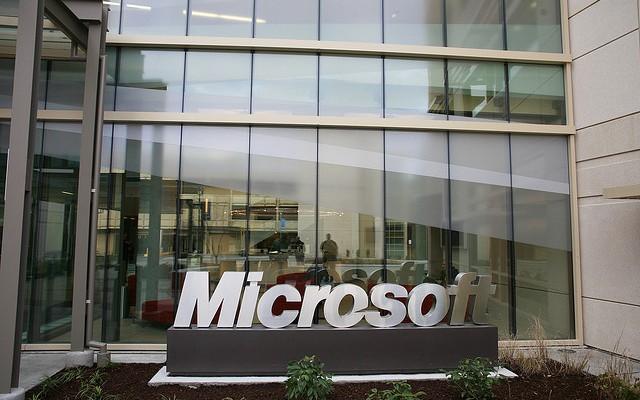 Microsoft despedirá a casi 6.000 trabajadores