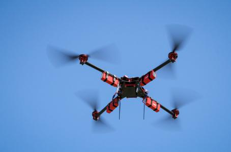 Facebook, Google y Amazon van por los drones