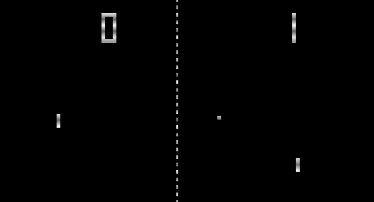Recuerda el Atari Pong en tu Android