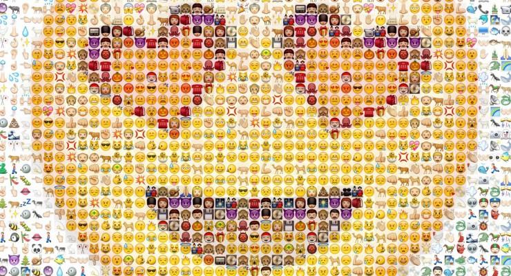 Emojli, la nueva red social en la que sólo puedes usar emojis.