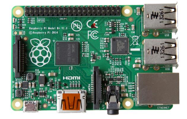 Raspberry Pi B+, nuevo modelo para nuevos tiempos