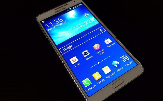 ¿Tienen sentido los smartphones de pantalla grande?