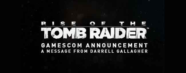 El nuevo Tomb Raider, será exclusivo de Xbox One