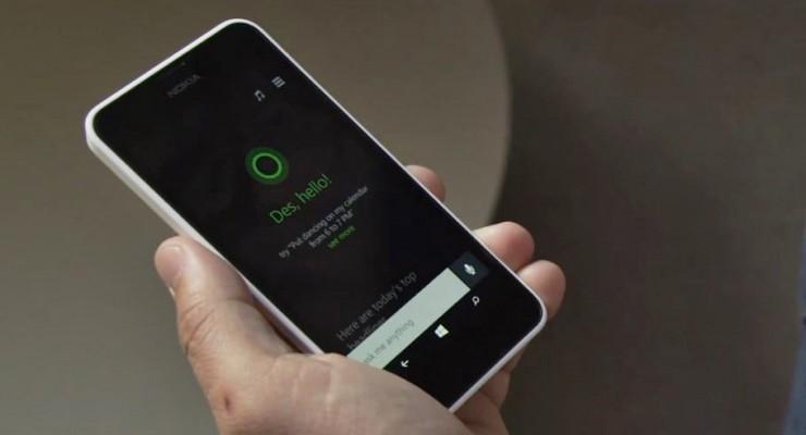 Cortana puede llegar a los ordenadores con Windows 9
