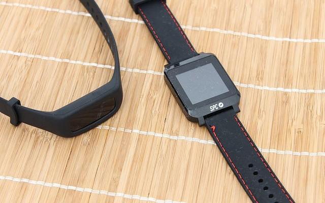 SPC Smartee Watch, un smartwatch low cost español