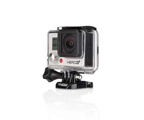 Sony, Panasonic y GoPro quieren ser tus cámaras de acción para este verano