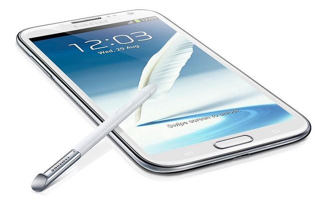Lo que podemos esperar del Galaxy Note 4