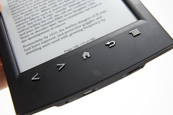 Sony se retira del mercado del libro electrónico