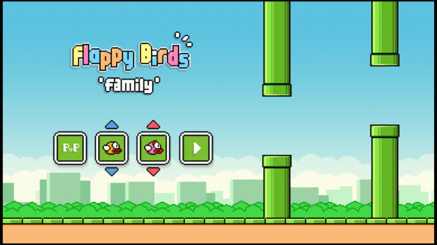 Flappy Bird regresa… a la Amazon App Store