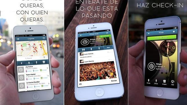 Wibbi, la app española para ligar