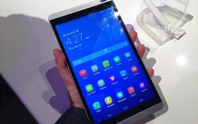 5 tablets que también podrás usar como teléfono