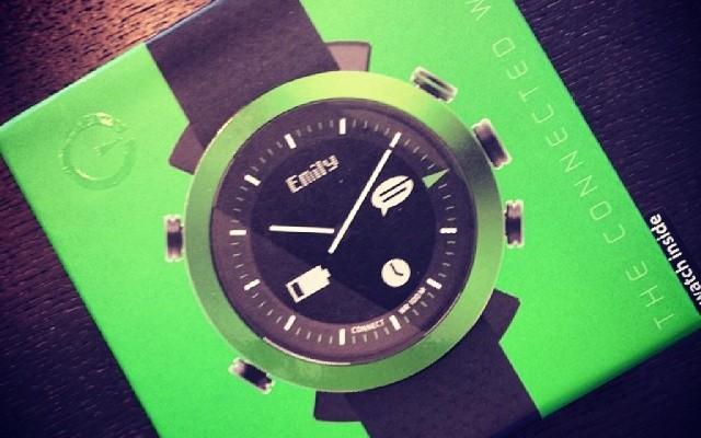 Cogito Watch: un smartwatch sencillo pero eficaz